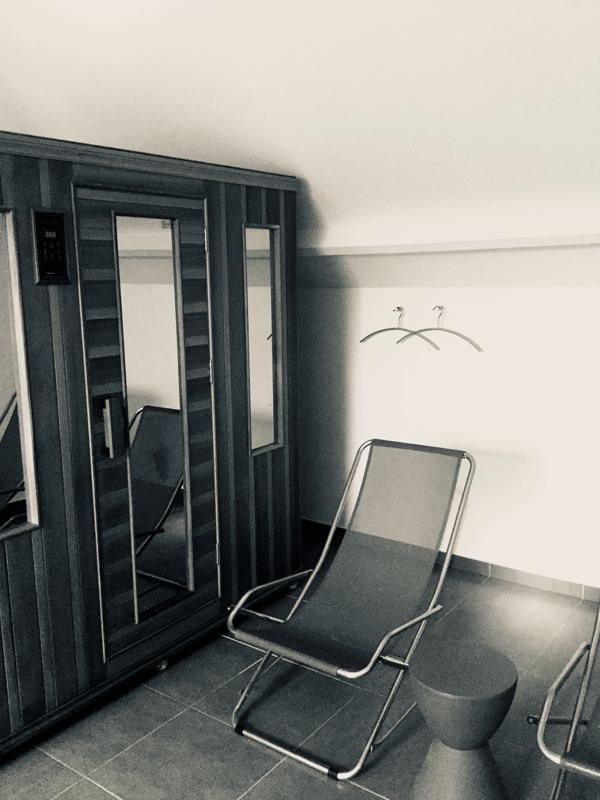 infrarood sauna beauty & wellness de vrieze oudenaarde